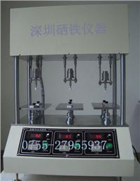 多工位按键寿命测试仪