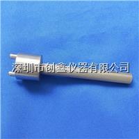 GB1002图18量规- 10A单相两极双用圆插部分止规