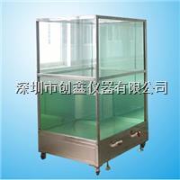 IPX7浸水试验箱|IPX7透明型浸水试验箱|IPX7等级防浸水www.mg4155.com