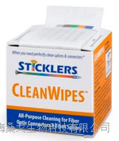 CleanWipes Sticklers™ Optical Grade Clean Wipes  CleanWipes Sticklers™光学级清洁湿巾