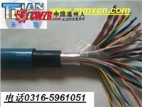 矿用信号电缆MHYVR 1*4*7/0.28 MHYVR