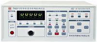 直流低电阻测试仪