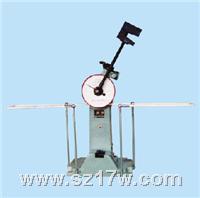 半自动冲击试验机 JB-500B