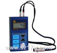 TT110超声波测厚仪(专测钢)苏州价格 TT110 tt110 说明书 参数 优惠价格