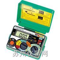 MODEL6011A多功能测试仪 MODEL6011A