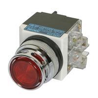 按钮开关  H25-275R24V   H25-275R110V H25-275R220V     H25-275R380V