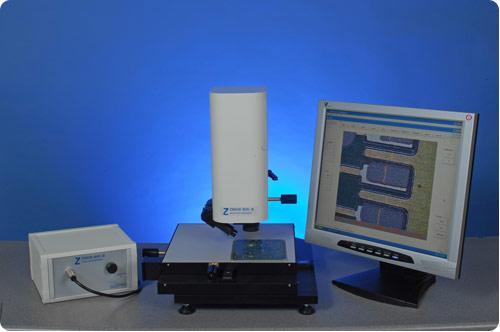 锡膏厚度测试仪