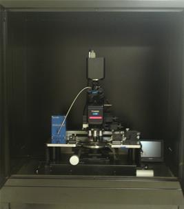 热像显微镜