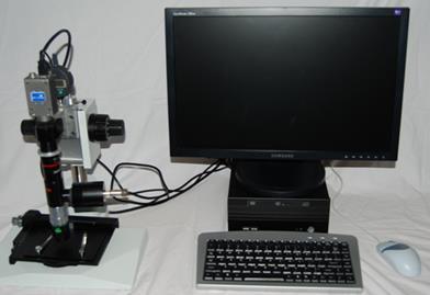 近红外显微镜