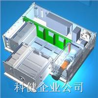 近红外永利棋牌官方下载 1340-2000nm MCS 611 NIR 2.0