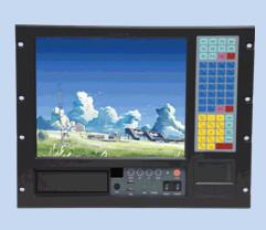 工业显示器的保养方法