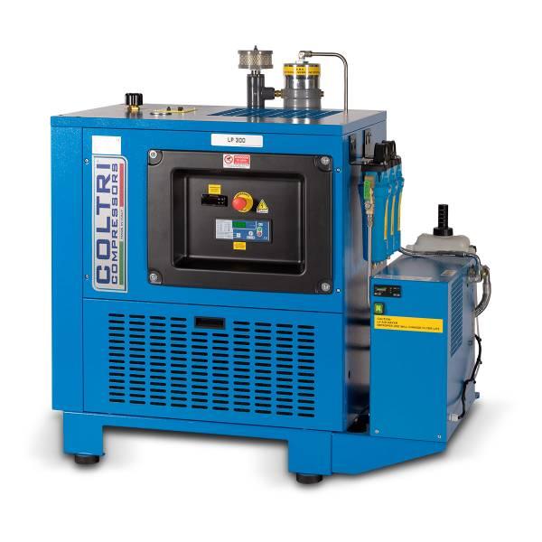 高氧空氣壓縮機(Nitrox Compressor)