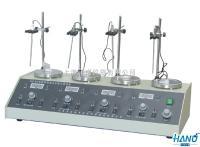 厂家促销多头磁力搅拌器