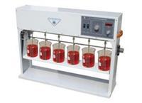 六联分控电动搅拌器