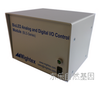 Mightex  I/O Control Module 输入/输出模块