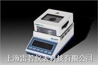 JC-80卤素快速水分测定仪