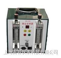 DS-21B双流量粉尘采样器 DS-21B