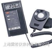 数字式照度计TES1330A/1332A/1334A