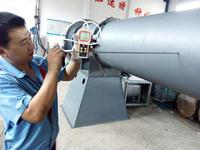风压风速风量检测仪(高温管道型) RE-1211