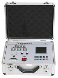 便携式泵效测试仪