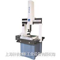 影像接触复合型三坐标测量机 FULL