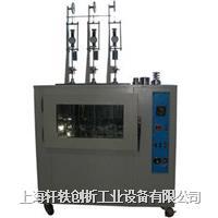 负荷热变形温度测定仪热变形维卡软化点温度测定仪