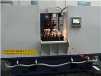 四工位曲轴钻孔数控专机