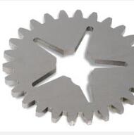 不锈钢板激光切割特点