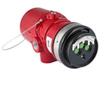 美國Det-tronics火焰探測器和氣體探測器