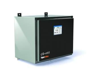 美國Tiger Optics氣體分析儀