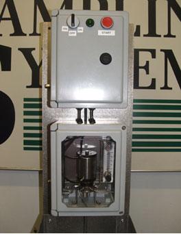 美國clif mock采樣設備和系統