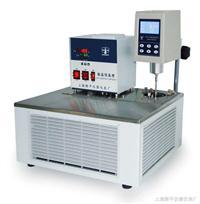 数显粘度计和低温恒温槽配套 NDJ-5S+dc0506w
