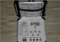 接地电阻测量仪技术参数 SDY888