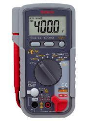 PC20数字万用表 PC20