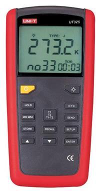 UT325接触式测温仪 UT325