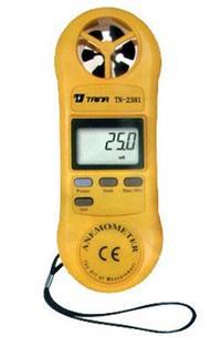 TN2381小巧型风速仪 TN2381