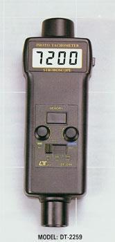 DT-2259光电转速表 DT-2259
