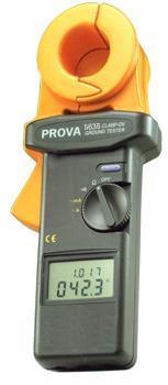 PROVA5635钳型接地电阻计 PROVA5635