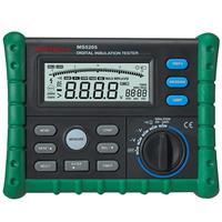MS5205数字绝缘电阻测试仪 MS5205