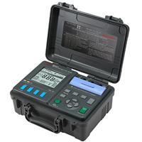 MS5215数字高压绝缘电阻测试仪 MS5215