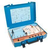 MI2166电气装置**教学演示板 MI2166