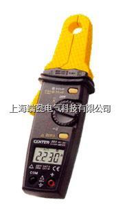 CENTER223高分析度AC/DC钳表 CENTER223
