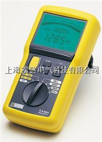 CA6531数字绝缘测试仪 CA6531