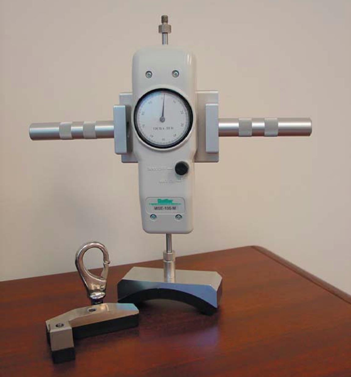 人体工学测力计
