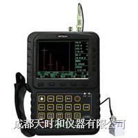 数字式超声波探伤仪 MUT500