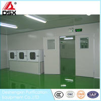 ISO5 Cleanroom dsx-cleanroom01