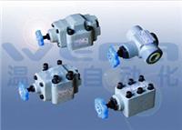 LF-B10H-S,LF-B20H-S,LF-B32H-S,节流阀,压力31.5MPa,板式连接