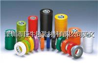 strong adhesion high voltage resistance weather resistant PVC insulation tape