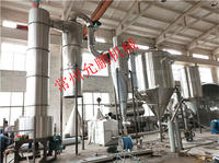 纤维素专用闪蒸干燥机 XSG