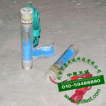 ZH8151饱和硫酸铜参比电极_便携式硫酸铜参比电极